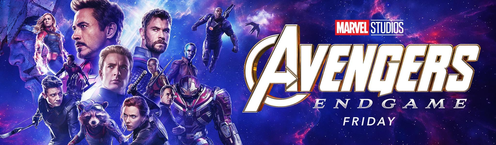 aaaa avengers
